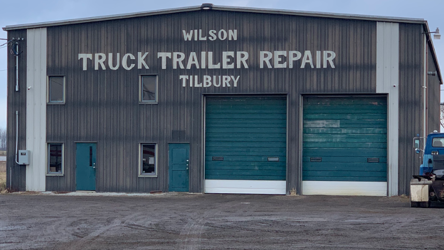 Wilson Truck and Trailer Repair